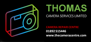 Thomas Camera Services Limited Logo