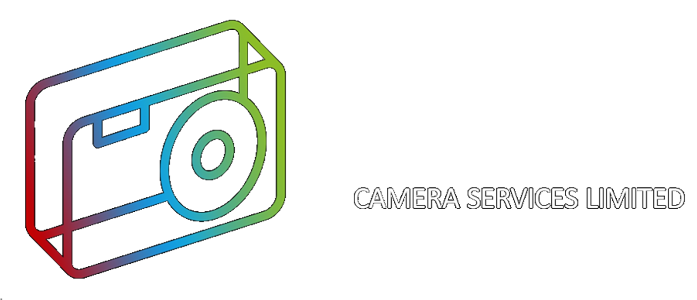 Thomas Camera Services Logo